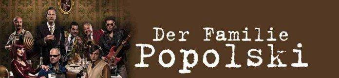 Der Familie Popolski