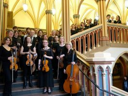 Akademisches Orchester Erfurt