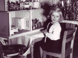 Weihnachten 1948