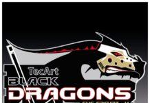 logo dragons