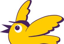 logo goldenerspatz
